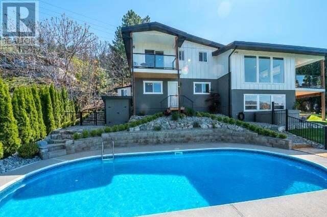 House for sale at 179 Sunnybrook Dr Okanagan Falls British Columbia - MLS: 183546