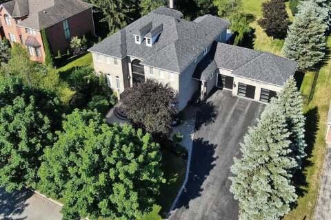 House for sale at 179 Treegrove Circ Aurora Ontario - MLS: N4803481