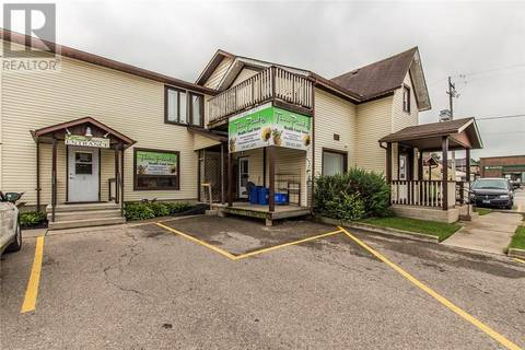 Commercial property for sale at 179 Union St New Hamburg Ontario - MLS: 30736753