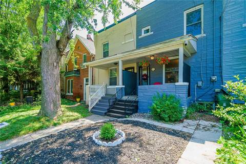 Townhouse for sale at 179 Vine Ave Toronto Ontario - MLS: W4546406