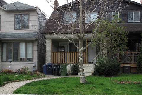 Townhouse for sale at 179 Woburn Ave Toronto Ontario - MLS: C4450779
