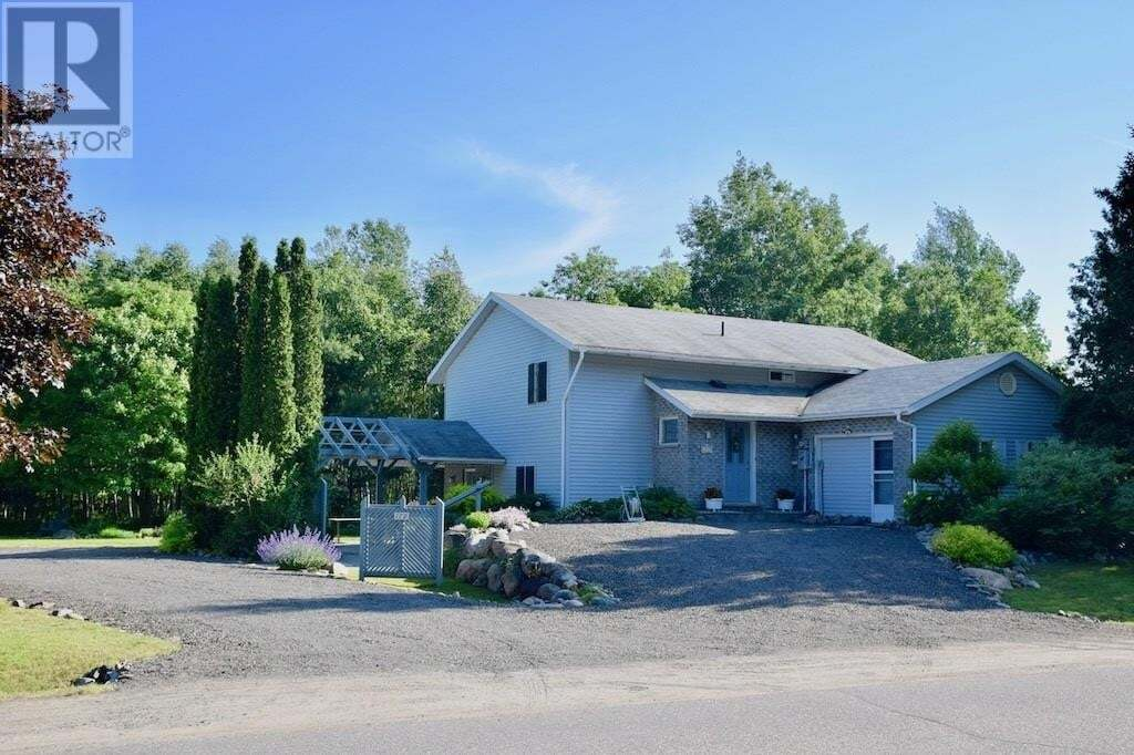 House for sale at 179 Youngfox Rd Blind River Ontario - MLS: SM126262