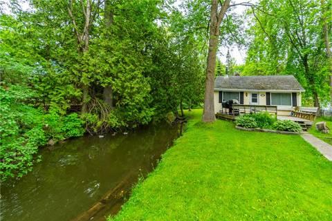 House for sale at 1790 Cross St Innisfil Ontario - MLS: N4489244