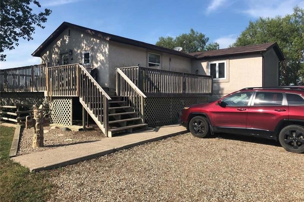 House for sale at 1790 North Service Rd Balgonie Saskatchewan - MLS: SK811634