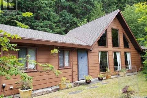 House for sale at 1790 Oyster Wy Gabriola Island British Columbia - MLS: 456404