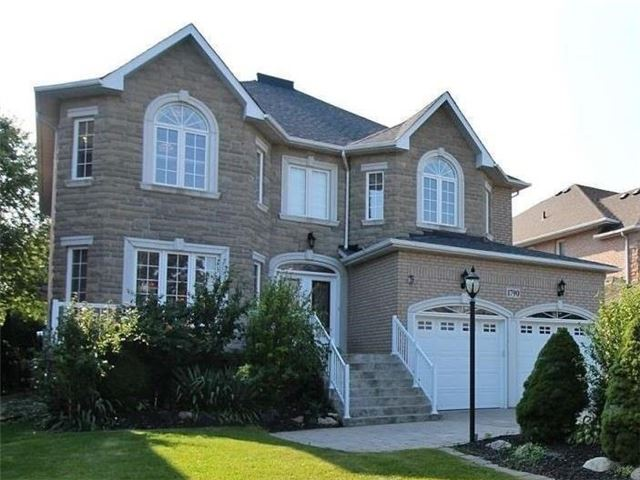 Removed: 1790 Rockwood Drive, Pickering, ON - Removed on 2018-01-01 05:24:10