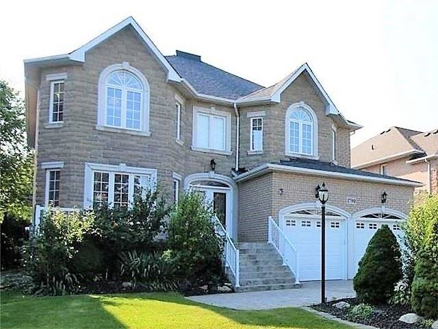 House for sale at 1790 Rockwood Drive Pickering Ontario - MLS: E4286581