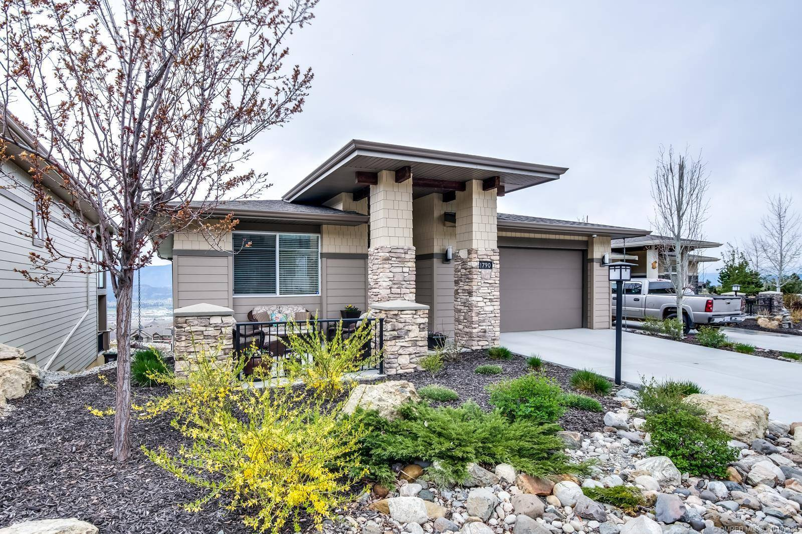 House for sale at 1790 Tower Ranch Dr Kelowna British Columbia - MLS: 10199684