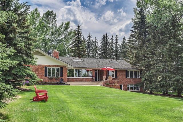 Sold: 179033 160 Street West, Rural Foothills Md, AB