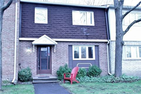 Townhouse for sale at 1791 Bellmanor Ct Ottawa Ontario - MLS: 1151410