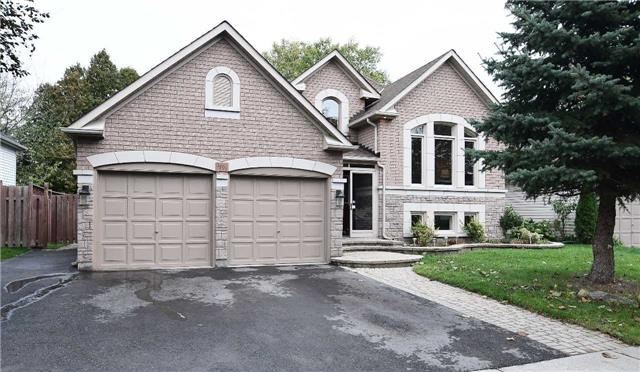 Sold: 1791 Edenwood Drive, Oshawa, ON