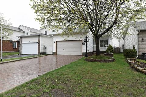 House for sale at 1791 Hennessy Cres Orleans Ontario - MLS: 1150991