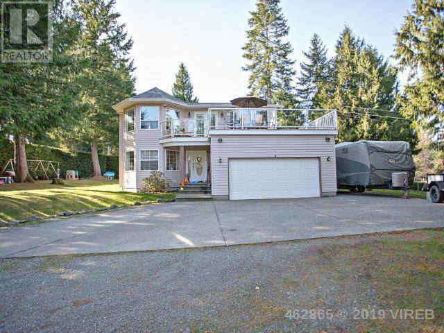 House for sale at 1791 Woobank Rd Nanaimo British Columbia - MLS: 462865