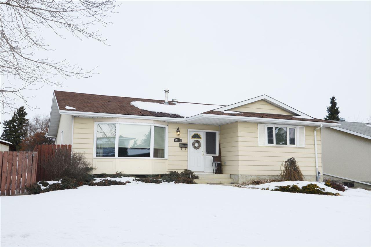 For Sale: 17912 80a Avenue, Edmonton, AB | 5 Bed, 3 Bath House for $387,000. See 29 photos!