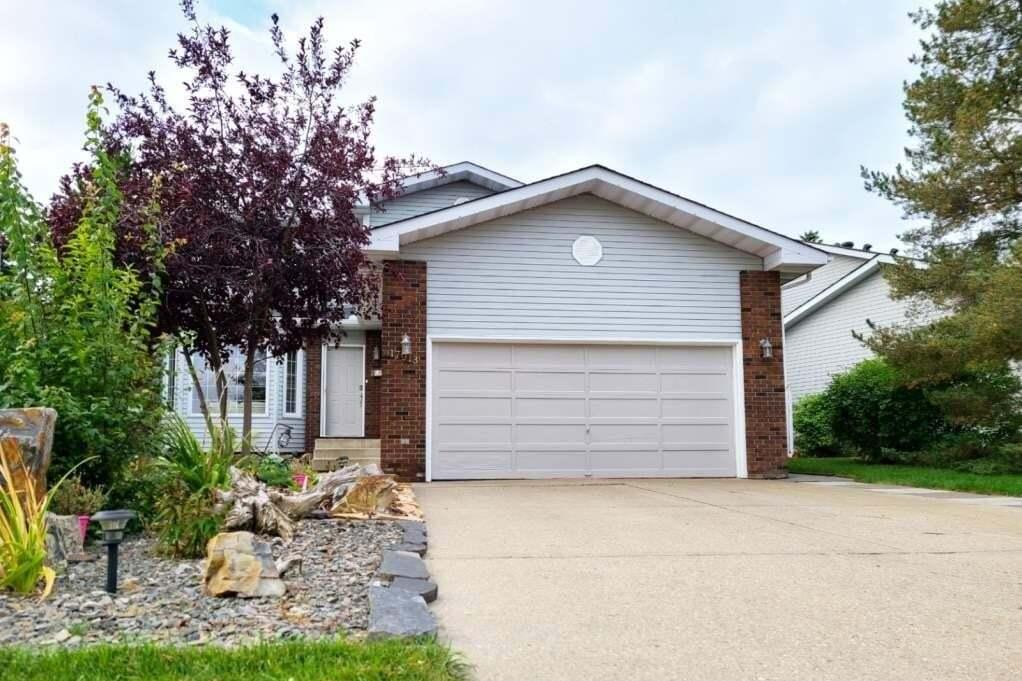 House for sale at 17913 55 Av NW Edmonton Alberta - MLS: E4199288