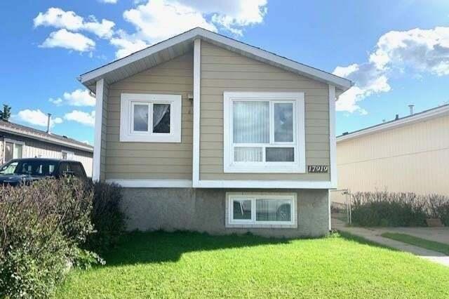 House for sale at 17919 98a Av NW Edmonton Alberta - MLS: E4182171