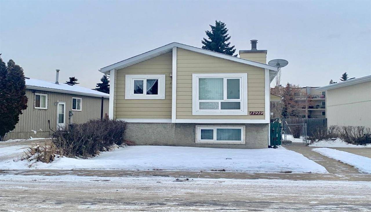 House for sale at 17919 98a Ave Nw Edmonton Alberta - MLS: E4182171
