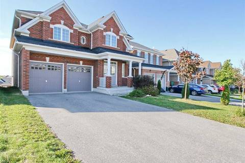 House for rent at 1792 Finkle Dr Oshawa Ontario - MLS: E4623452