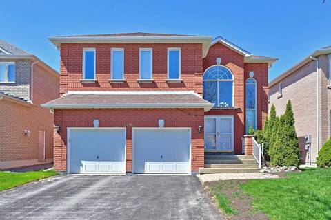 House for sale at 1792 White Cedar Dr Pickering Ontario - MLS: E4458109
