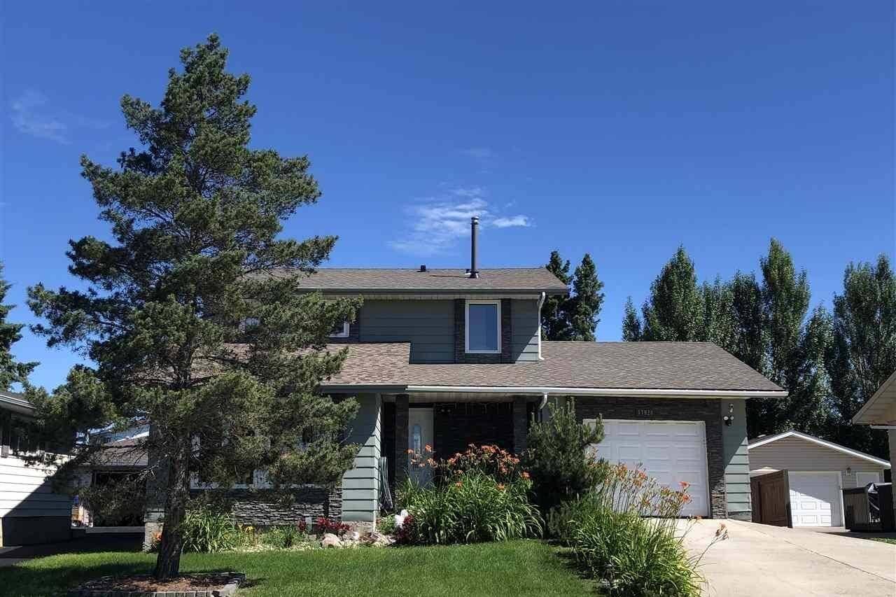 House for sale at 17928 93 Av NW Edmonton Alberta - MLS: E4208980