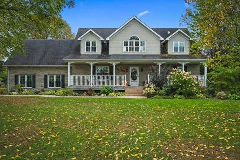 House for sale at 1793 County Road 14  Prince Edward County Ontario - MLS: X4646812