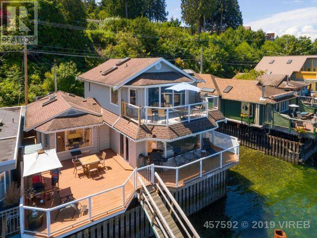 House for sale at 1793 Cowichan Bay Rd Cowichan Bay British Columbia - MLS: 457592