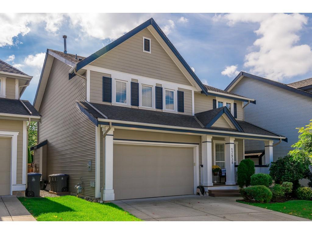 Sold: 17938 70 Avenue, Surrey, BC