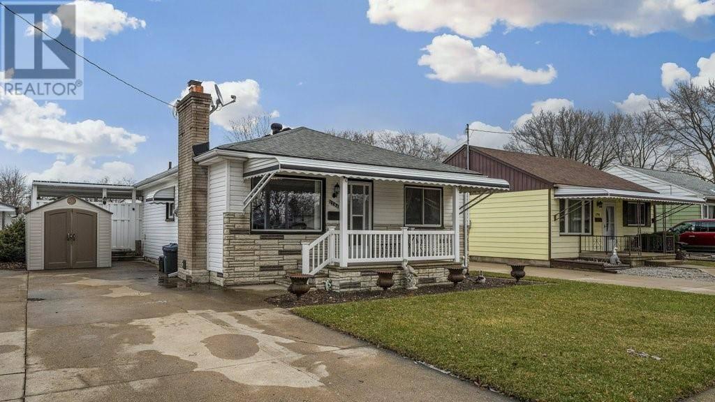 House for sale at 1794 Glendale  Windsor Ontario - MLS: 20000852