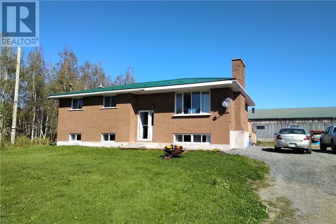 Residential property for sale at 1794 Gravel Dr Hanmer Ontario - MLS: 2088495
