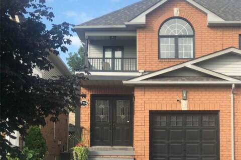 Townhouse for sale at 1794 Lampman Ave Burlington Ontario - MLS: W4856581