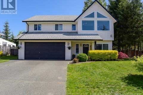 House for sale at 1794 Mallard Dr Courtenay British Columbia - MLS: 454368