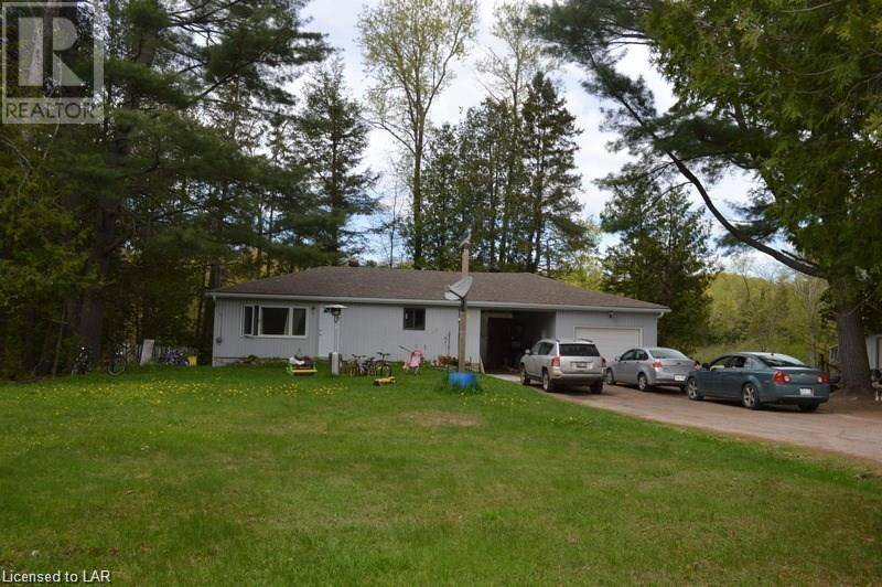 House for sale at 1795 Highway 21 Hy Minden Ontario - MLS: 242093