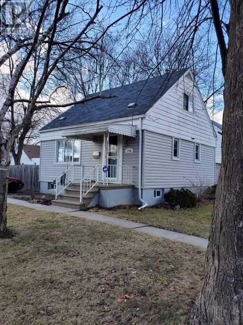 House for sale at 1795 Labadie  Windsor Ontario - MLS: 20002828