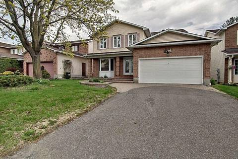 House for sale at 1795 Turnberry Rd Orleans Ontario - MLS: 1152652