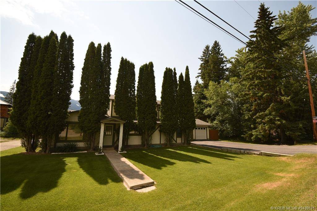 House for sale at 1795 Victoria Avenue  Windermere British Columbia - MLS: 2451248
