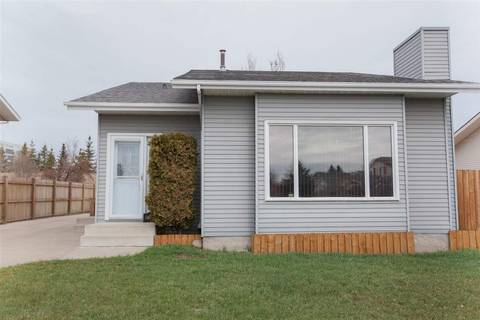 House for sale at 17956 99a Ave Nw Edmonton Alberta - MLS: E4153172