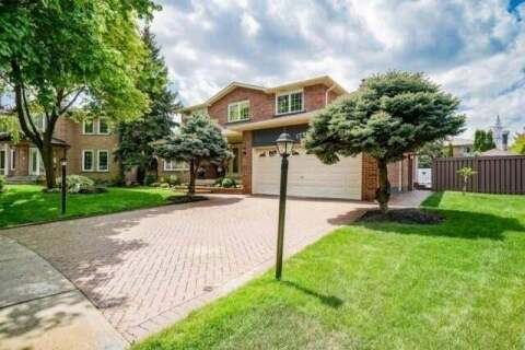 House for sale at 1796 Beechknoll Ave Mississauga Ontario - MLS: W4771849