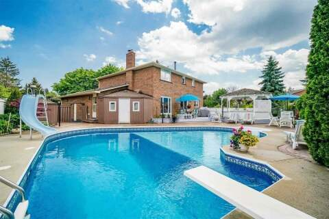 House for sale at 1796 Beechknoll Ave Mississauga Ontario - MLS: W4795269