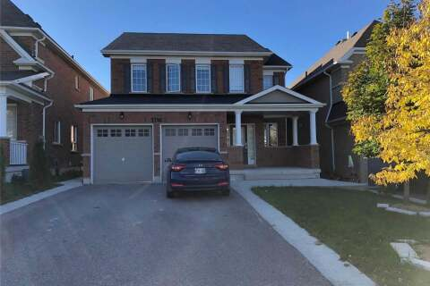 House for rent at 1796 Finkle Dr Oshawa Ontario - MLS: E4954342