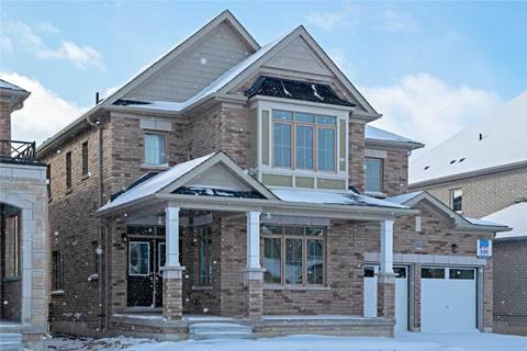 House for sale at 1798 Emberton Wy Innisfil Ontario - MLS: N4356829
