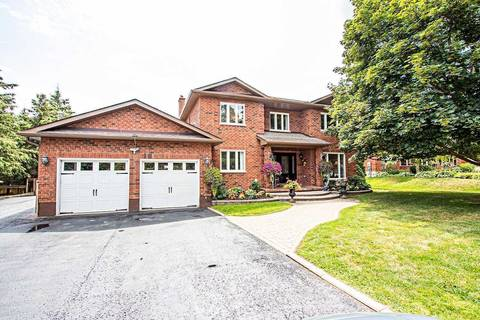 House for sale at 1798 Scugog Line 8 Rd Scugog Ontario - MLS: E4574879