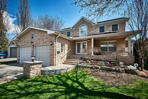 House for sale at 1799 Appleview Rd Pickering Ontario - MLS: E4754944