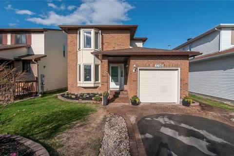 House for sale at 1799 Bromont Wy Ottawa Ontario - MLS: 1151117
