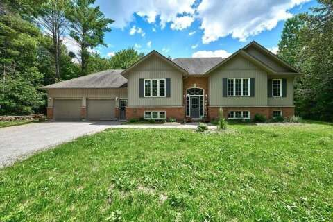 House for sale at 1799 Coopers Falls Rd Ramara Ontario - MLS: S4821875