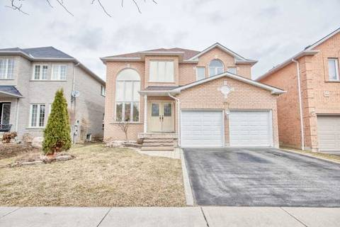 House for sale at 1799 White Cedar Dr Pickering Ontario - MLS: E4722413