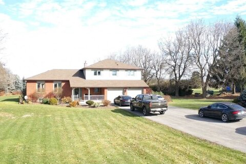 House for sale at 17991 St. Andrew's Rd Caledon Ontario - MLS: W4948676