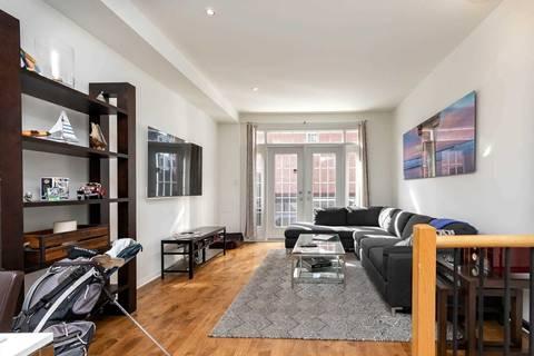Apartment for rent at 23 Niagara St Toronto Ontario - MLS: C4533302