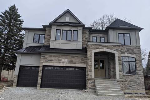 House for sale at 17 George St Richmond Hill Ontario - MLS: N4610656