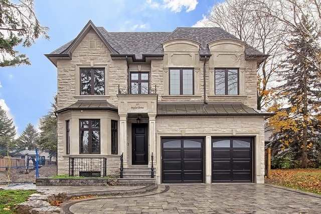 House for sale at 17 Poplar Drive Richmond Hill Ontario - MLS: N4296305