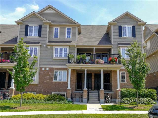 Sold: 17b - 15 Carere Crescent, Guelph, ON